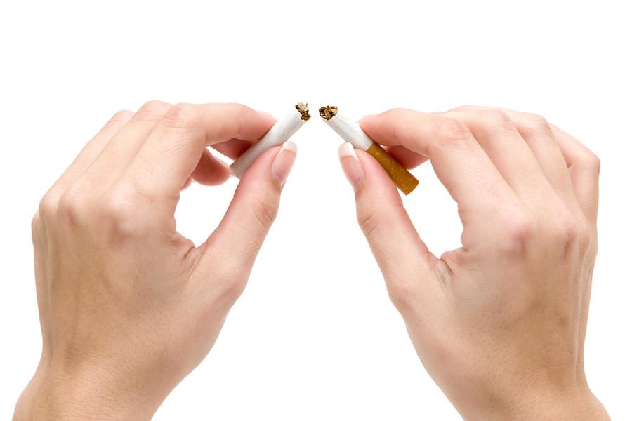 rauchstopp bild